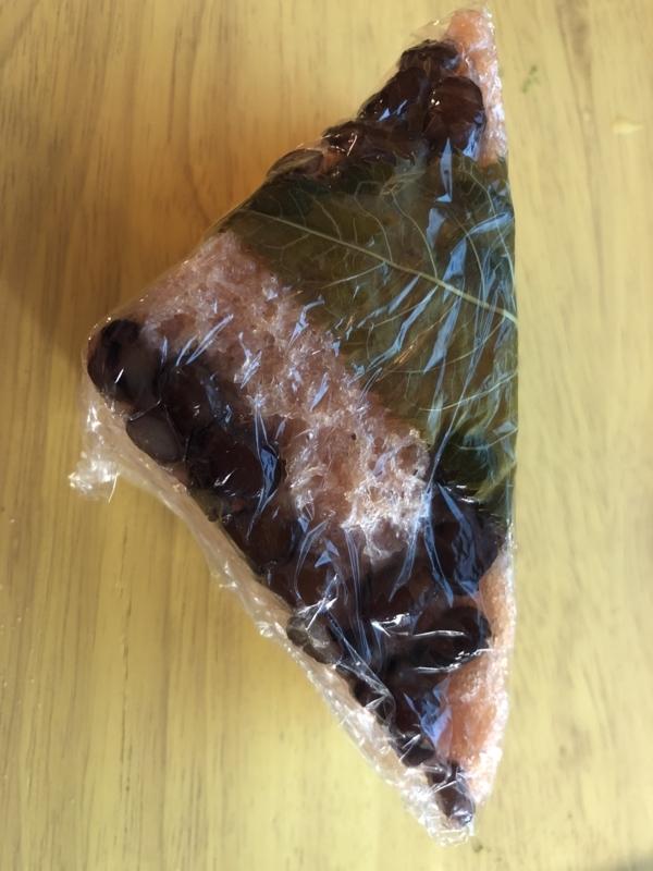 蒸しパン@和菓子屋