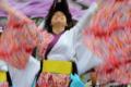京都新聞写真コンテスト京都さくらよさこい天舞