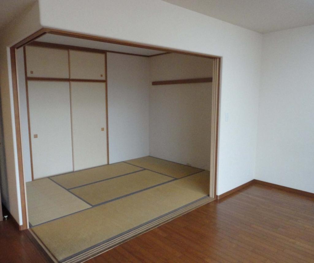 和室の写真イメージ