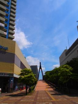 JR検見川浜駅のイメージ