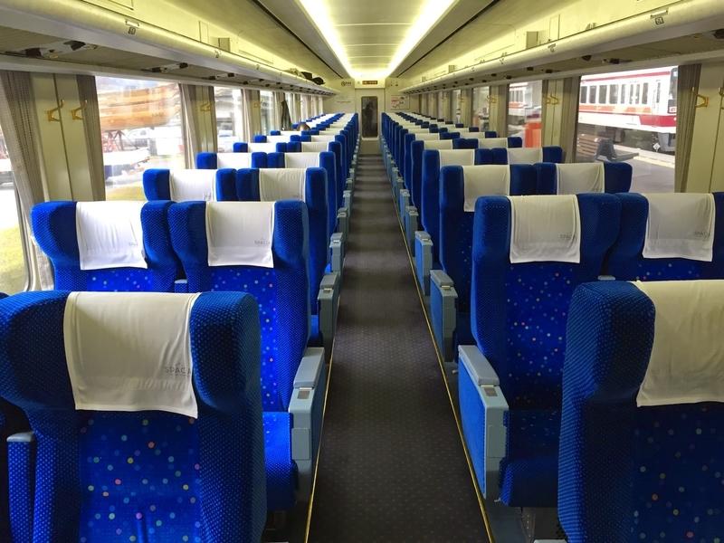 【保存版】東武鉄道の「特急スペーシア」個室の予約方法