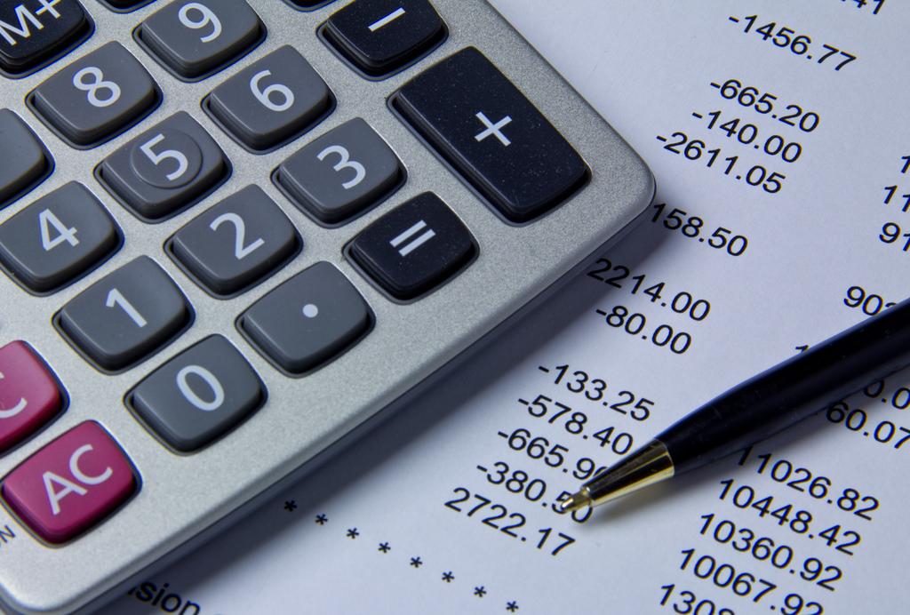 謎な「法人税等調整額」という勘定科目