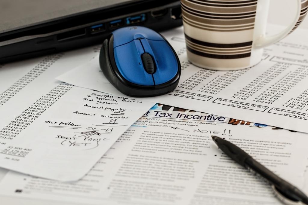 金融庁提出書類に記載する「最高財務責任者」とは?
