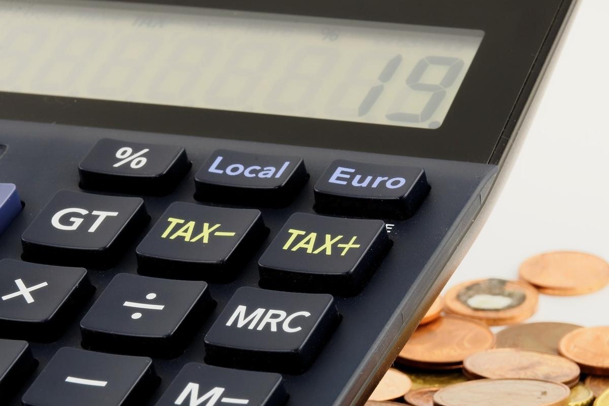 ついに消費税10%増税へ