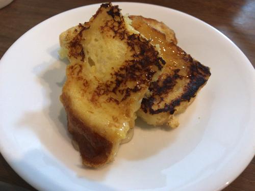 パルシステム「こだわり酵母食パン」でフレンチトーストが最高