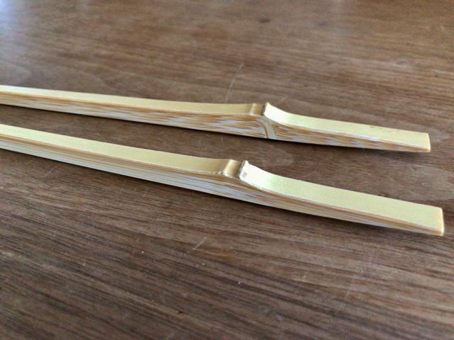 菜箸もやまごの竹箸