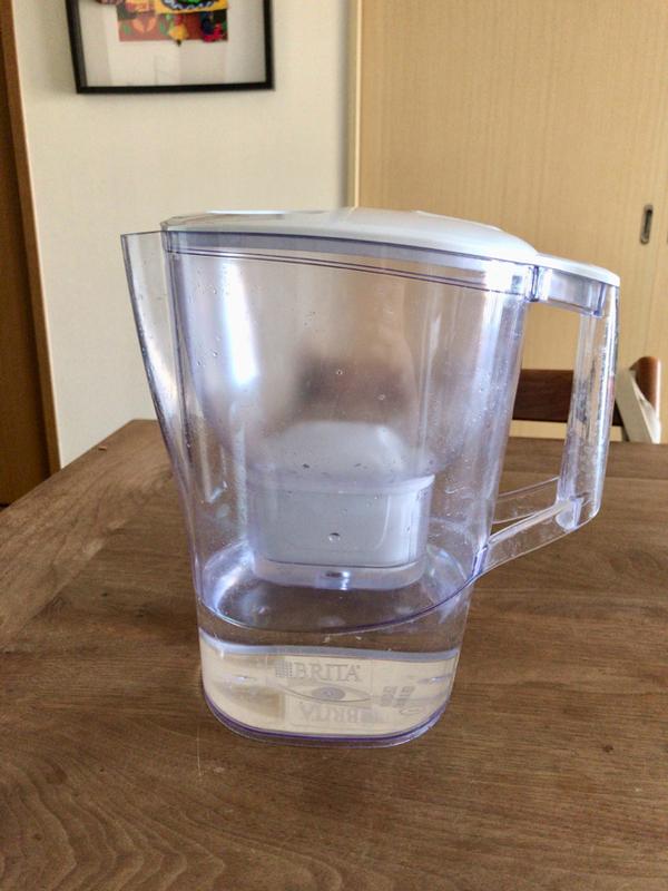 BRITA(ブリタ)の浄水器