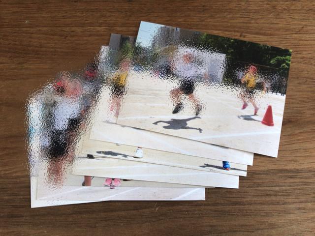 アナログ写真のデジタル保存