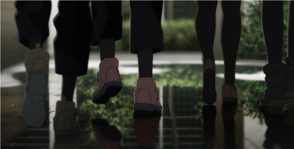 呪術廻戦 アニメ オープニング