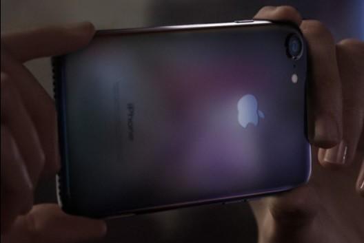 iPhone XSのカメラ