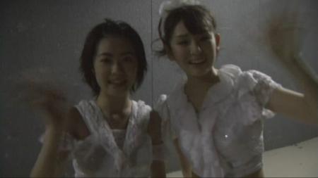佐紀ちゃんと梨沙子