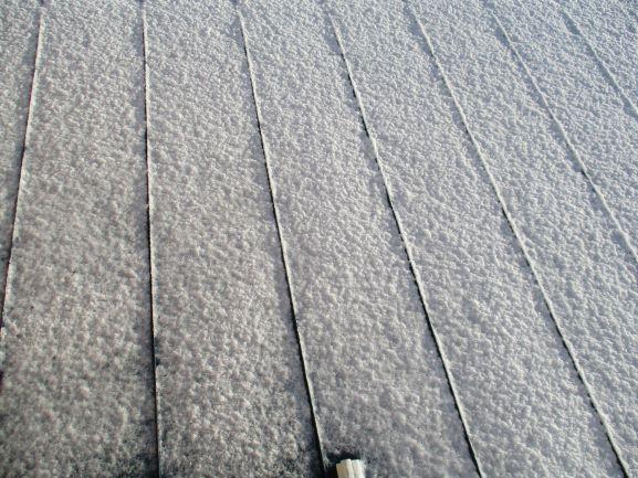 青森県・初雪