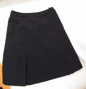 買い足したスカート