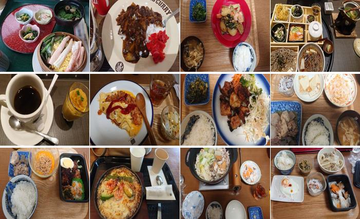 ダイエット中の食生活