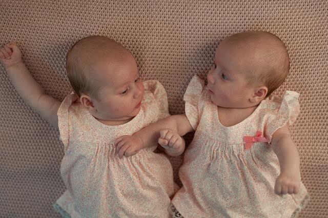 夢占い 双子の夢