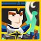 コバルト鋼の騎士ランス_進化2