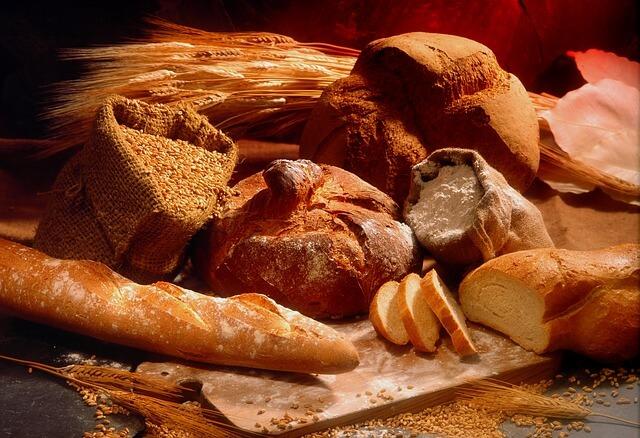 夢占い パンの夢
