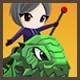 竜と駆けるものキキ_通常