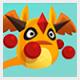 ぽよぽよ獣キン_進化1