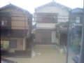 亀岡の台風18号被害