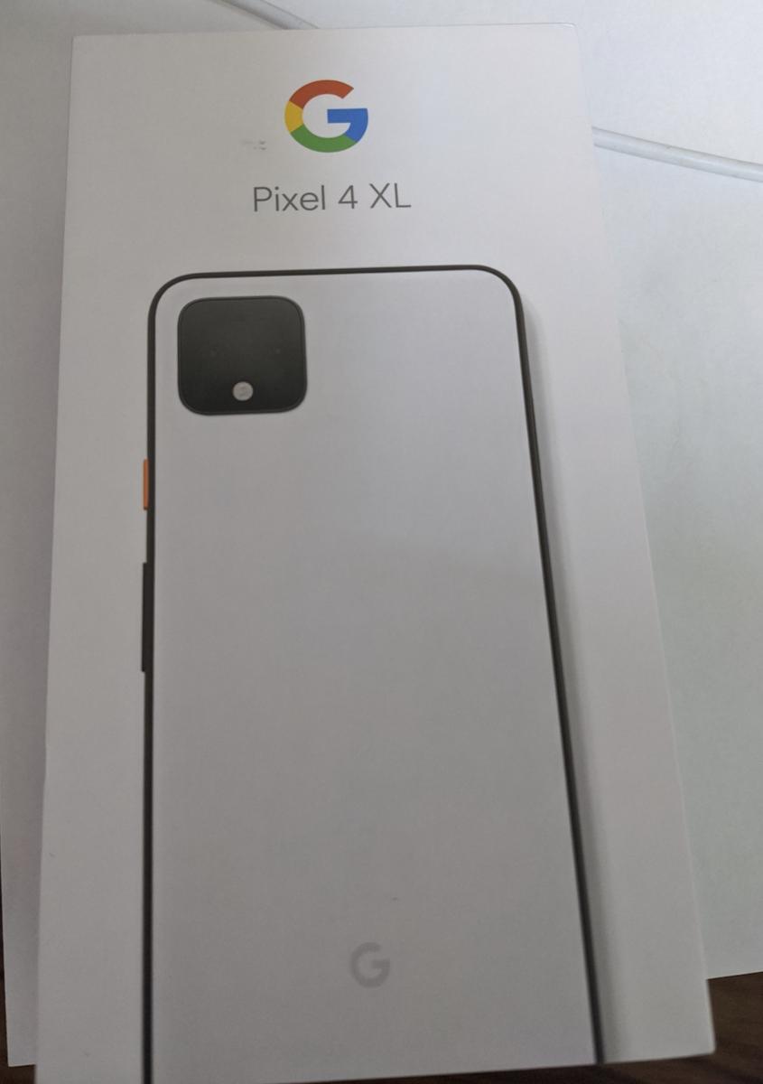 Googlepixel4 XL