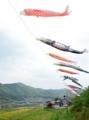 「京都新聞写真コンテスト」里山を行くタンゴデスカバリー号!