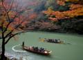 「京都新聞写真コンテスト」紅葉の競演