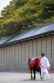 京都新聞写真コンテスト 出番前