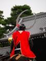 京都新聞写真コンテスト いざ出陣