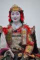 京都新聞写真コンテスト 時代祭に華が咲く