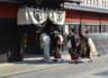 京都新聞写真コンテスト 新春を飾る