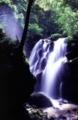 京都新聞写真コンテスト 滝の響き