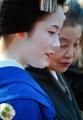 京都新聞写真コンテスト 梅花祭