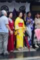 京都新聞写真コンテスト 祭りに華が咲く