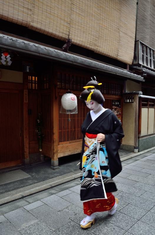 京都新聞写真コンテスト 伝統の美