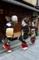 京都新聞写真コンテスト 新年を祝う