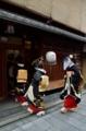 京都新聞写真コンテスト 年の始め