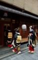 京都新聞写真コンテスト 華やぎのまち