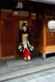 京都新聞写真コンテスト 新春の華