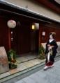 京都新聞写真コンテスト 街華やぐ