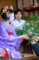 京都新聞写真コンテスト 吉兆笹に祈り