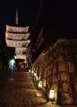 京都新聞写真コンテスト 古都の風情