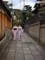 京都新聞写真コンテスト 石畳を散策