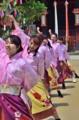 京都新聞写真コンテスト 七夕に踊る