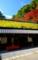 京都新聞写真コンテスト 秋色の茶店
