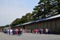 京都新聞写真コンテスト 優雅な行列