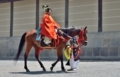 京都新聞写真コンテスト 平安装束