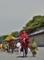 京都新聞写真コンテスト 平安王朝の装束