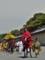 京都新聞写真コンテスト 平安貴族