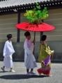 京都新聞写真コンテスト 雅な祭